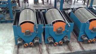 new production line for non asbestos fiber cement roofing sheet : how it made