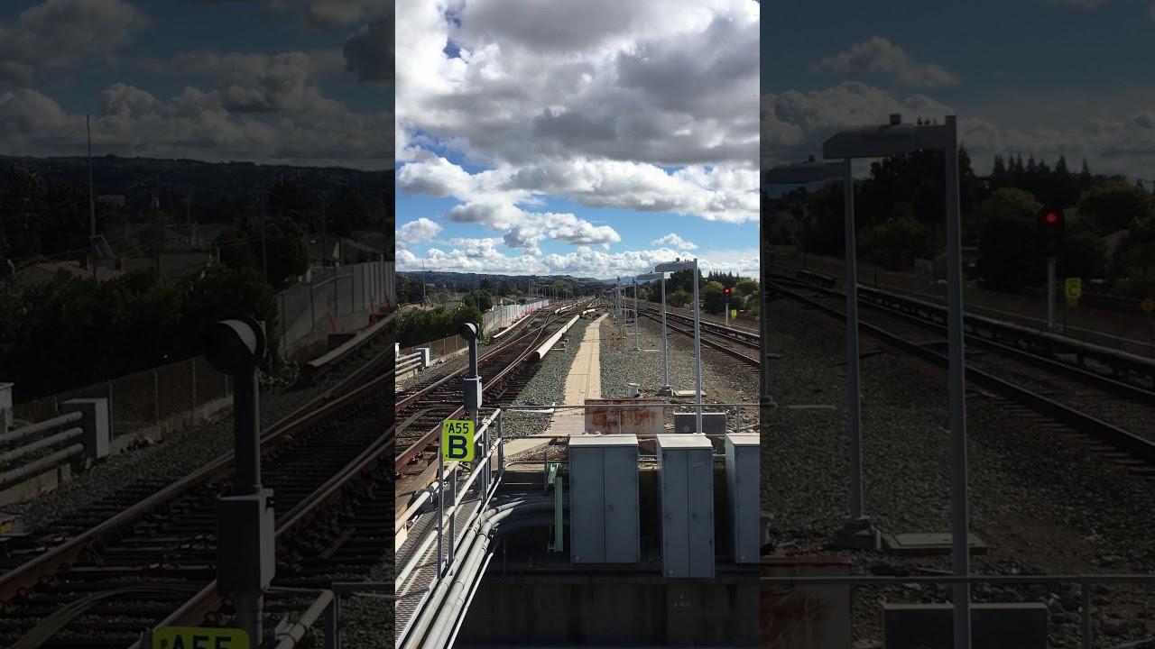 richmond bound train announces - 1280×720