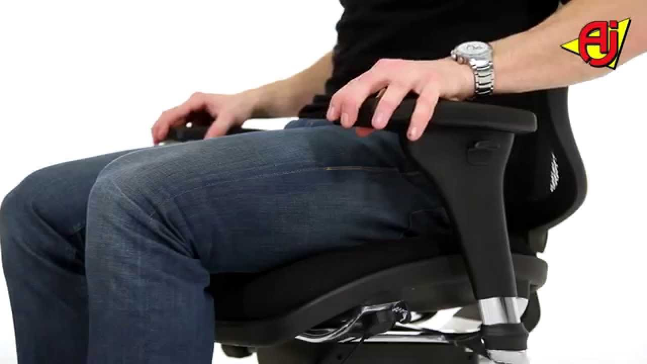 kontorsstol bäst i test