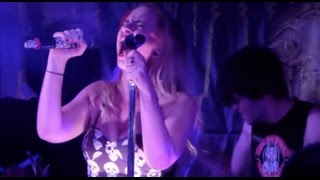 Devilskin - Elvis Presley Circle Pit - London 15/4/2015