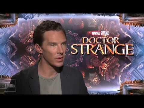 Doctor Strange Imdb
