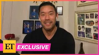 'Bachelorette' Star Joe Park Reveals the Moment You DIDN'T SEE From His TV Exit (Exclusive)