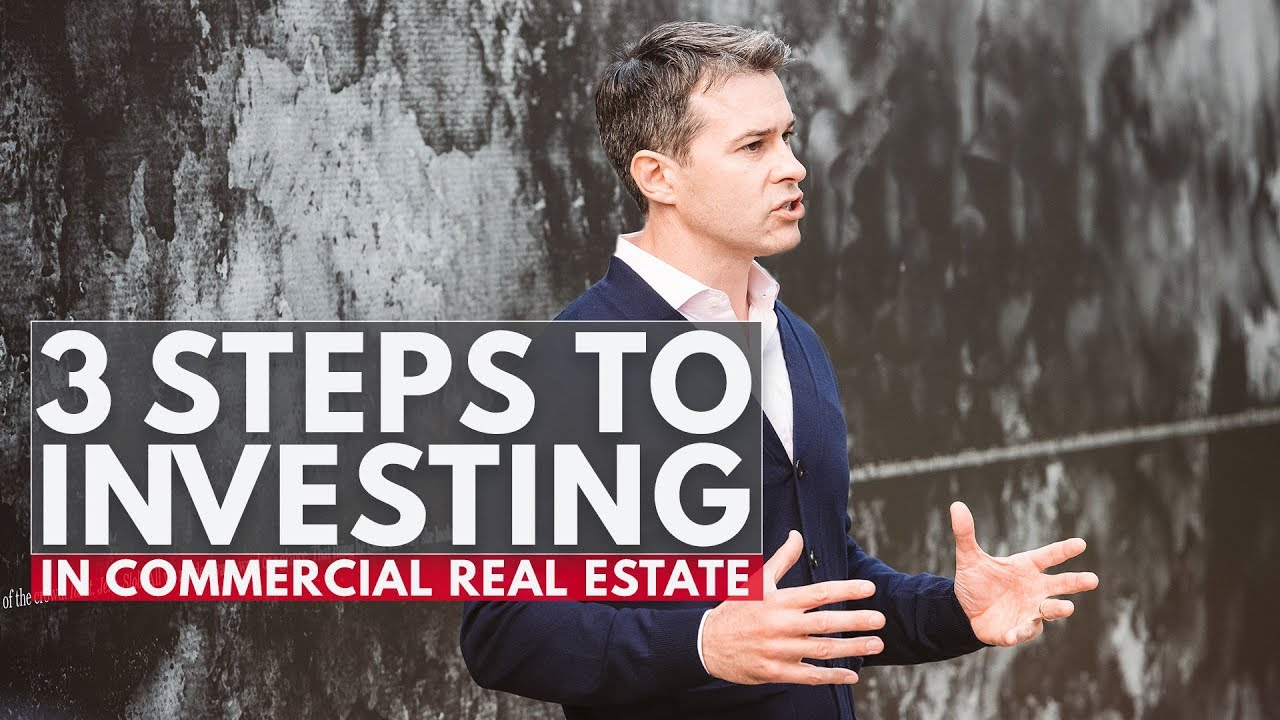 How to Know When You're Ready to Invest in Commercial Real Estate