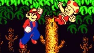 Kart Fighter (NES) Playthrough - NintendoComplete