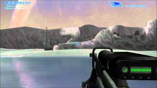 HD-Halo CE PC version Aimbot-(A halo hack)