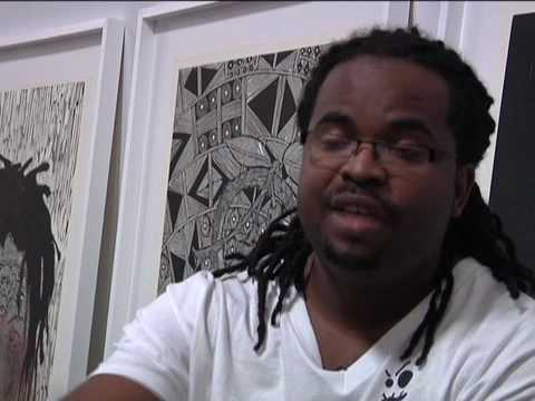 Interview with Omar M. Richardson