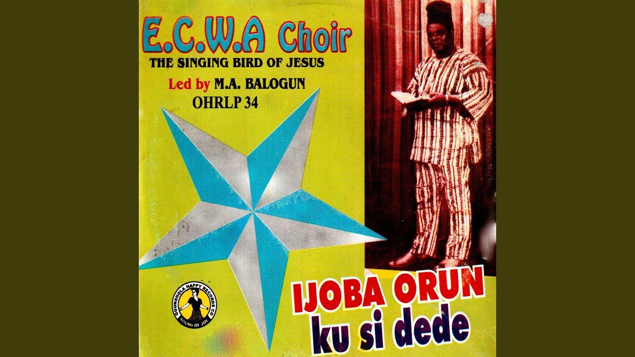 Download Ijoba Orun Ku Si Dede Medley