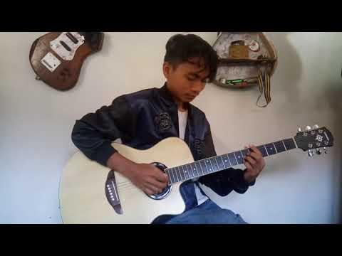 (RAN) - Dekat Dihati | Fingerstyle (cover)
