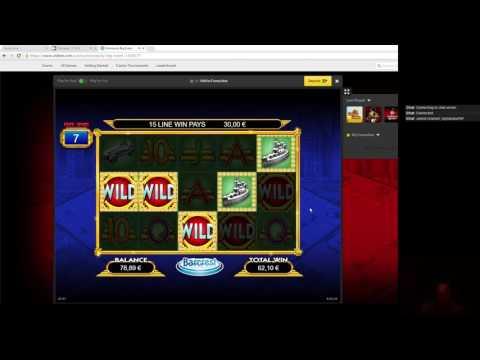 Big Slot Win - 550X Super Big win in Monopoly Big Event online slot bonuse feature