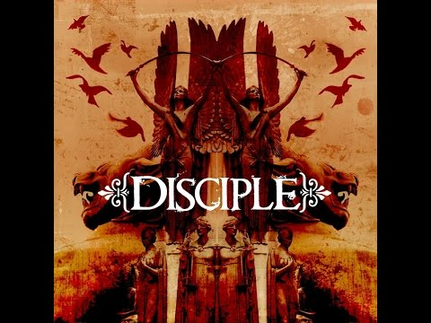 Disciple - Rise Up_Full Album
