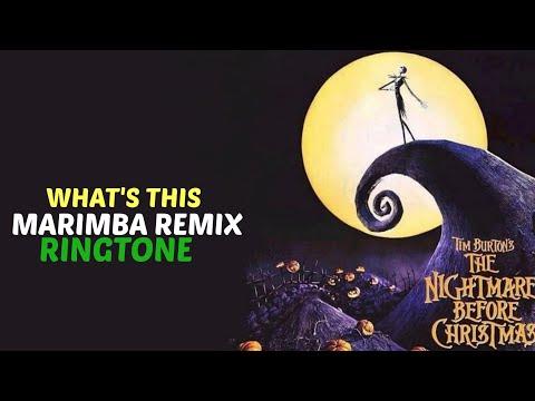 What's This Marimba Remix Ringtone 2018 | Download Now [ Link ] | Royal Media