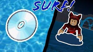 """Roblox Pokemon Brick Bronze [64]]"" GETTING HM SURF!!!"