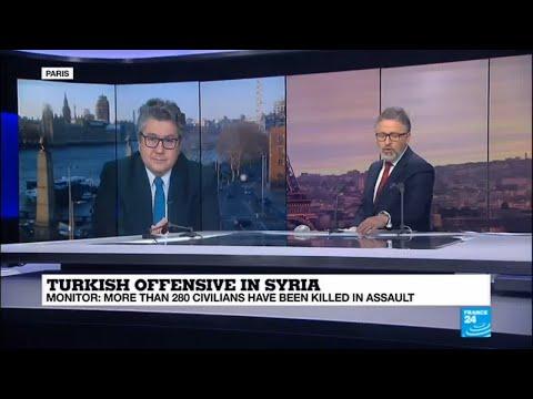 Turkey: Erdogan agreed with Tillerson to control Manbij together