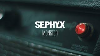 Смотреть клип Sephyx - Monster