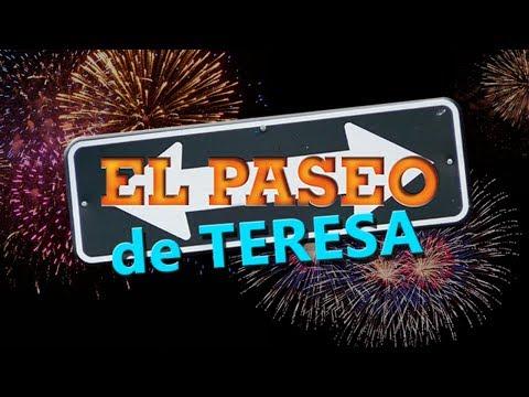 EL PASEO DE TERESA -Tráiler Oficial-