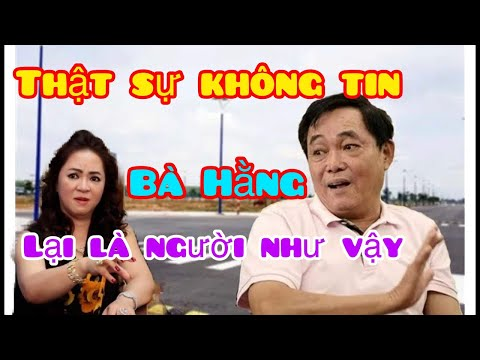 Bất ngờ fans cuồng T.ố bà Nguyễn phương hằng là ĐẠI TIỂU TAM , không có đâu à