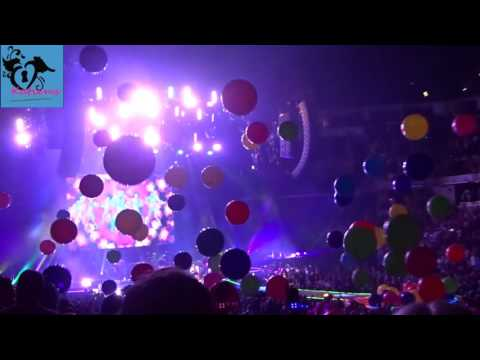 Coldplay : Adventure of a Lifetime LIVE Indianapolis