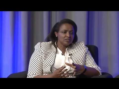 EA Debate: Solving Rwanda's unemployment problem