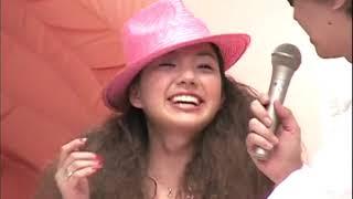 2005年4月2日、日本テレビのイベント広場で行われたニコラのイベント。 ...