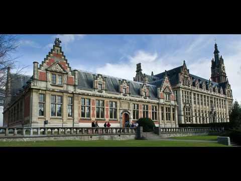 Universite Libre de Bruxelles (ULB)
