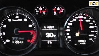 2013 audi tt rs plus 360 hp acceleration 0 100 mph 0 200 km h launch control