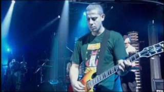 Manu Chao - Mala Fama 2007 Private concert - song13