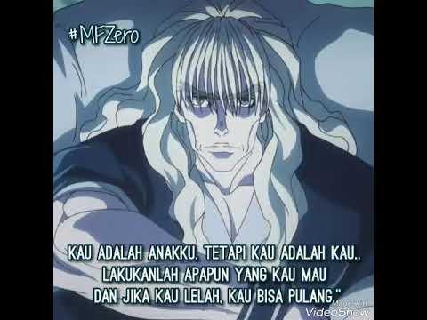 Kata Kata Romantis Anime Nusagates