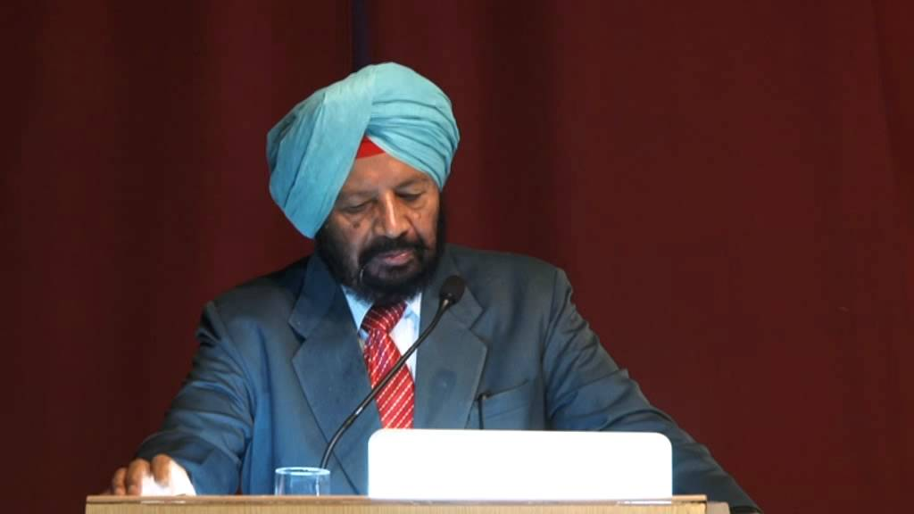 17th Leadership Lecture by Shri Joginder Singh Part # 3/5