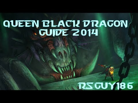 Queen black dragon guide in eoc melee commentary no nex amour.