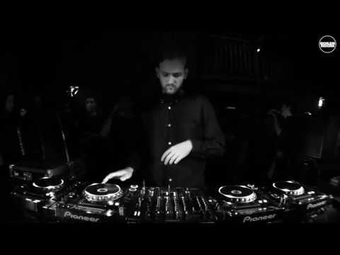 Blue Hour Boiler Room Berlin DJ Set
