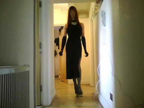 Crossdresser first time out in public from YouTube · Duration:  2 minutes 26 seconds
