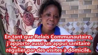 Contribution de HPP-Congo à l'amélioration de la Santé Communautaire.