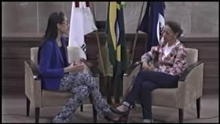Transparência já - Vereadora Profª. Mariléia - Agosto/2017