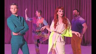 Scissor Sisters - SKIN TIGHT/SEX AND VIOLENCE