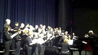 kingsborough musical society chorus