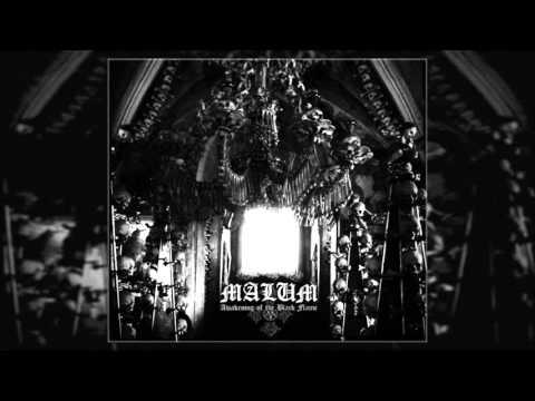 Malum - Ikuisen Vihan Tulessa (New Track - 2016)