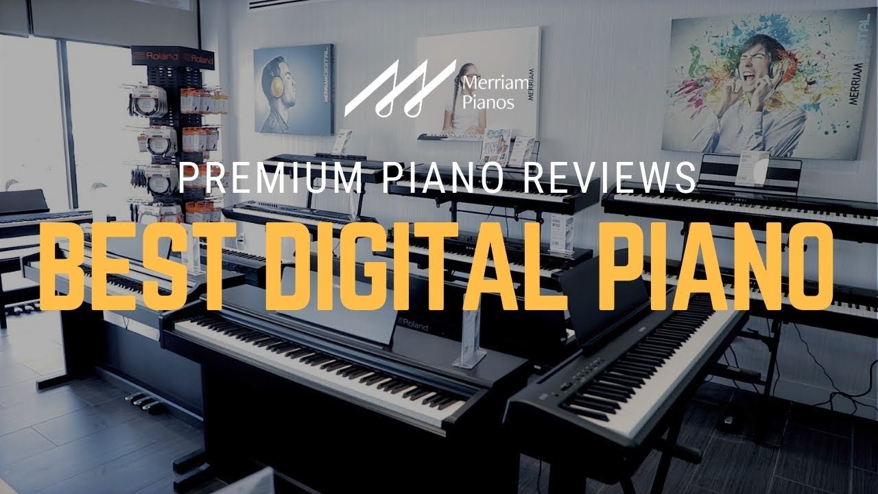 ?How to Choose the Best Digital Pianos for Beginners in 2020?