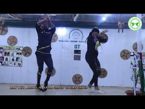 Dan Shuwa Miming_sada Zumunta Dance Competition_dan Baiwa One Entertainment Kaduna