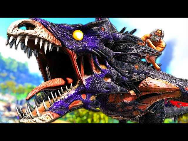 I Made a HUGE Mistake! My WYVERN WILL NEVER BE THE SAME AGAIN! | ARK Survival Evolved PUGNACIA #35