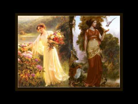 Anne Hill ~ Persephone