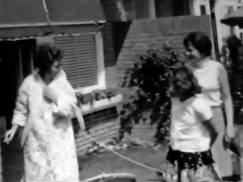 Vreeland een zonnige dag in 1965