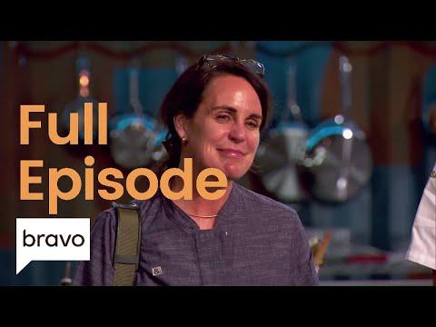 Last Chance Kitchen: Two Wrongs (Season 15, Episode 4) | Bravo