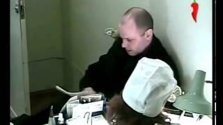 Программа «Розыгрыш» с Алексеем Кортневым (фрагменты)