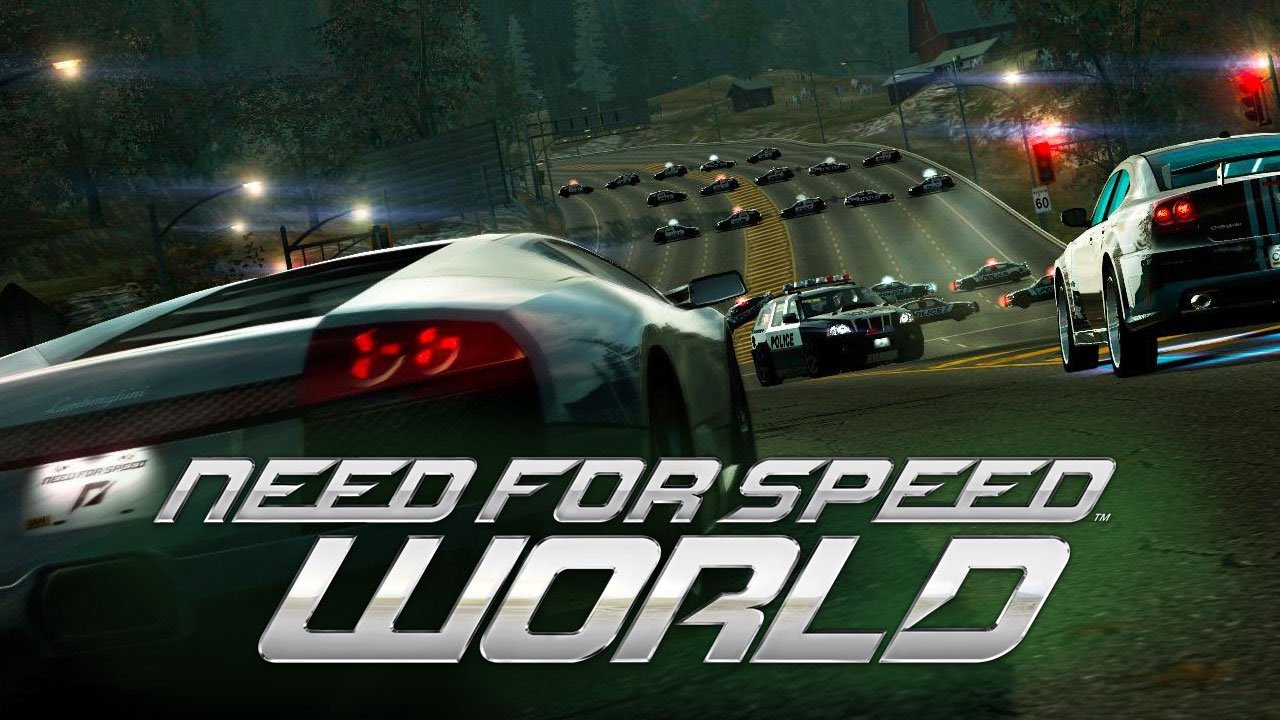 need for speed world download utorrent