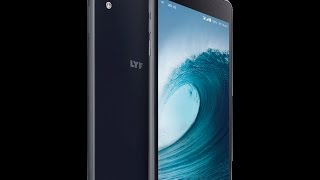 LYF WATER 1 UNBOXING REVIEW PRICE OPINION