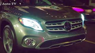 2018 Mercedes GLA Quick Review - Perfect Luxury SUV