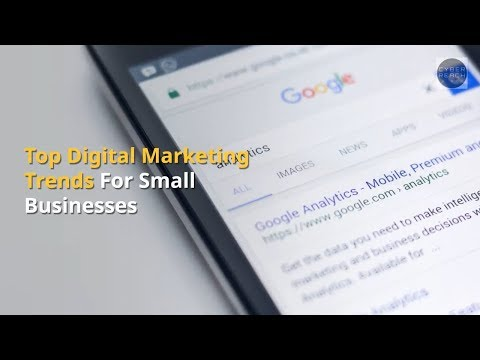 How Can My Small Business Compete With The Big Businesses For Local Customers.