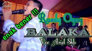 Gambar cover Ariel SkB nyanyi lagu Balaka Kendang Rusdy Oyag