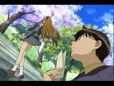 Run - Naru & Keitaro (Love Hina)