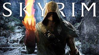THE CHOSEN ONE Skyrim Special Edition 2